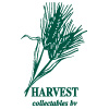 logo harvest collectables
